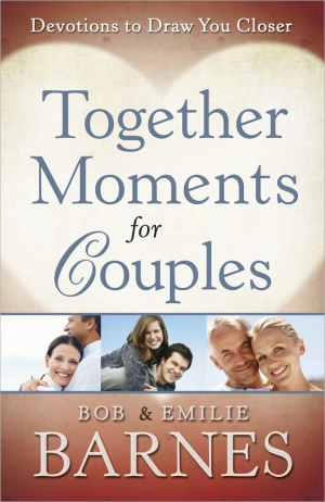 Together Moments For Couples Pb