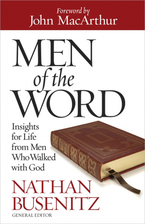 Men Of The Word Pb