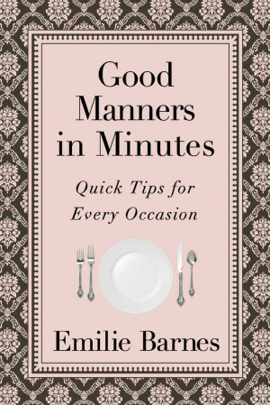 Good Manners In Minutes Pb