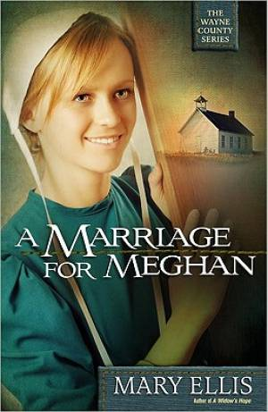 Marriage For Meghan A Pb