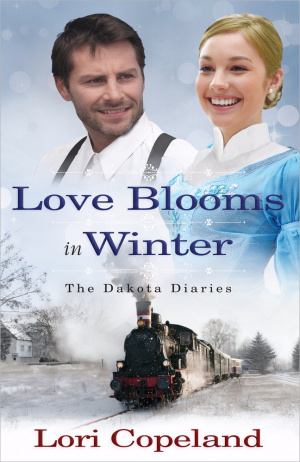 Love Blooms In Winter Pb