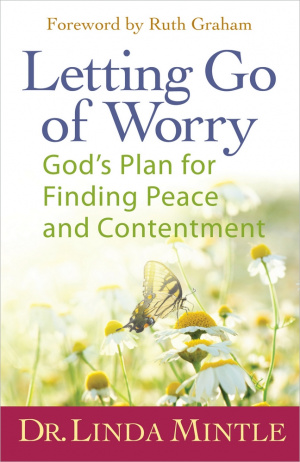Letting Go Of Worry Pb