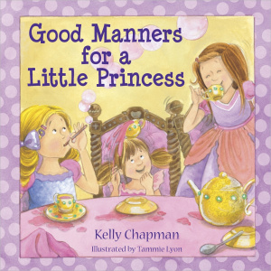 Good Manners For A Little Princess Hb