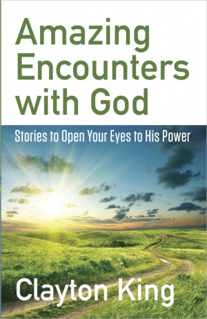 Amazing Encounters With God Pb
