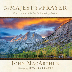 Majesty Of Prayer The Hb