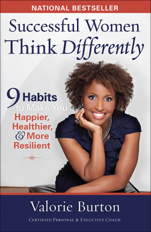 Successful Women Think Differently Pb