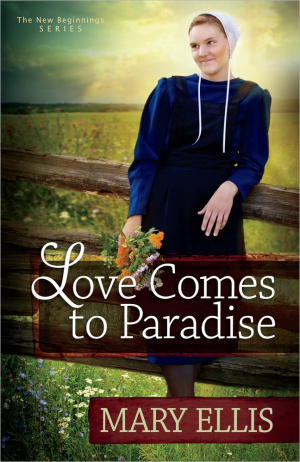 Love Comes To Paradise : New Beginnings Book 2
