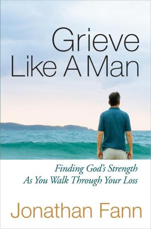 Grieve Like A Man Pb