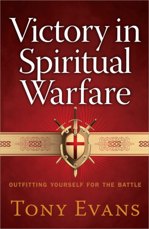 Victory In Spiritual Warfare Pb