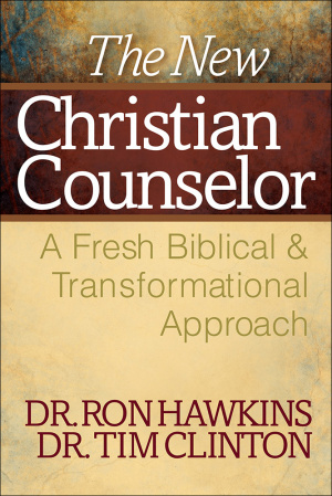 New Christian Counselor The Pb