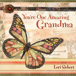 Youre One Amazing Grandma