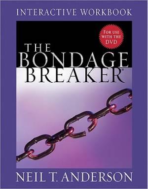 Bondage Breaker Dvd Experience Growth Pb