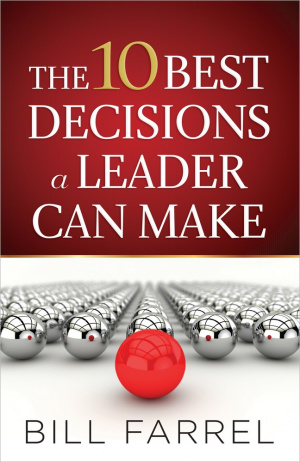 10 Best Decisions A Leader Can Make The
