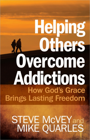 Helping Others Overcome Addictions