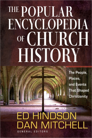 Popular Encyclopedia Of Church History T