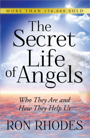 Secret Life Of Angels The Pb