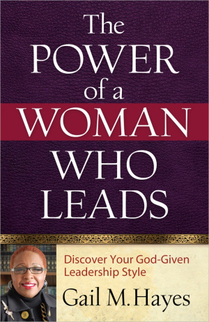 Power Of A Woman Who Leads The