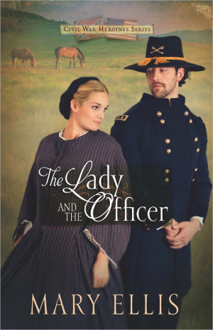 Lady And The Officer The Pb