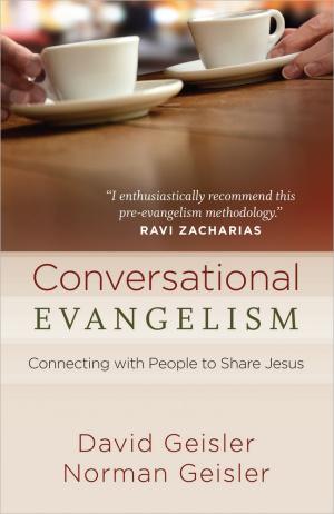 Conversational Evangelism Pb