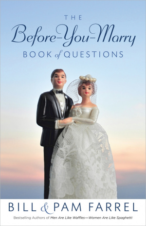 Before You Marry Book Of Questions Pb