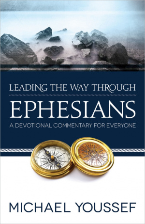 Leading The Way Through Ephesians Pb
