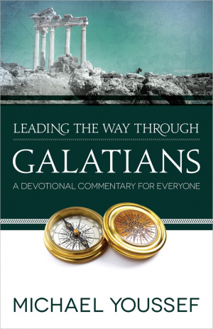 Leading The Way Through Galatians Pb