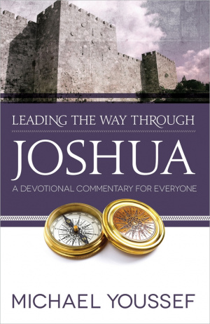 Leading The Way Through Joshua Pb