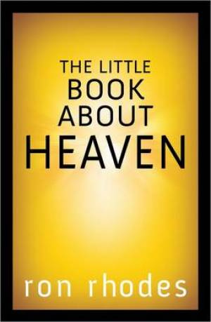 Little Book About Heaven The