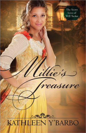 Millies Treasure Pb