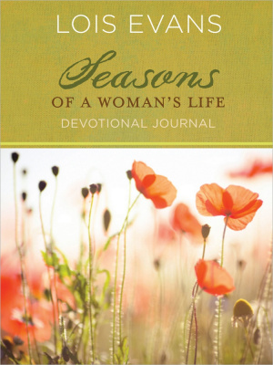 Seasons Of A Womans Life Devotional Jour