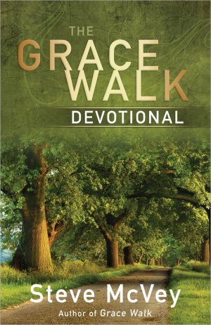 Grace Walk Devotional The