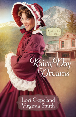 Rainy Day Dreams Pb