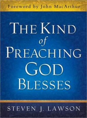 Kind Of Preaching God Blesses The
