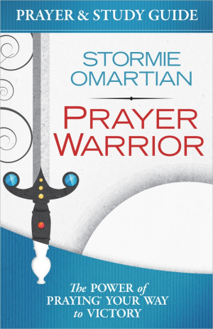 Prayer Warrior Prayer And Study Guide Pb
