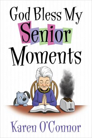God Bless My Senior Moments