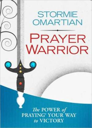 Prayer Warrior Deluxe Edition Hb