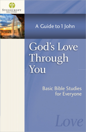 Gods Love Through You Pb