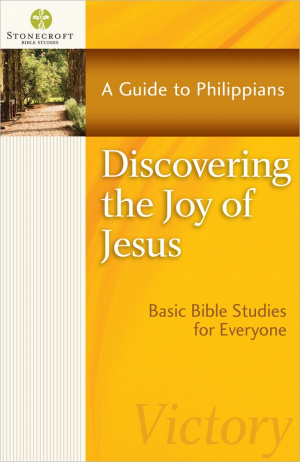 Discovering The Joy Of Jesus