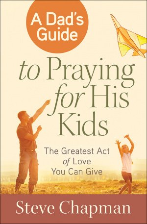 A Dad's Guide to Praying for His Kids