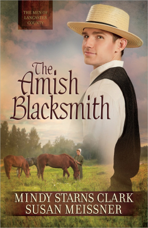 Amish Blacksmith The Pb
