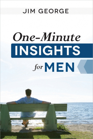 One Minute Insights For Men