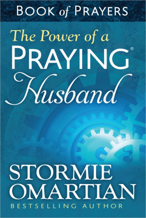 Power of a Praying Husband Book of Prayers
