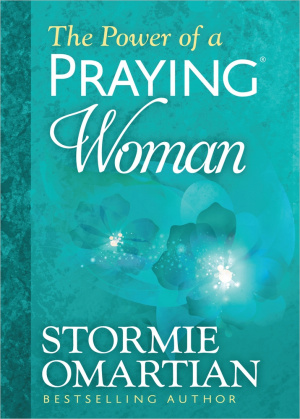 Power Of A Praying Woman