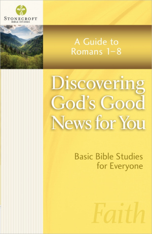 Discovering Gods Good News For You Pb