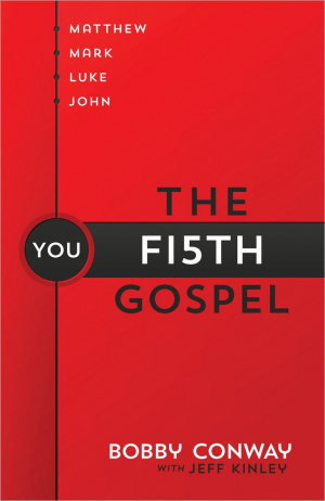 Fifth Gospel The Pb