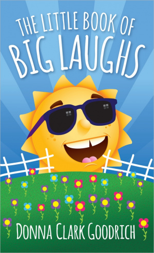 Little Book Of Big Laughs The Pb