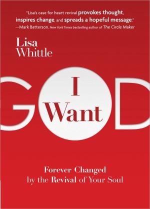 I Want God Hb