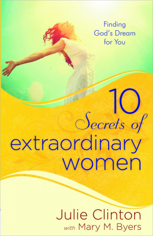 10 Secrets Of Extraordinary Women Pb