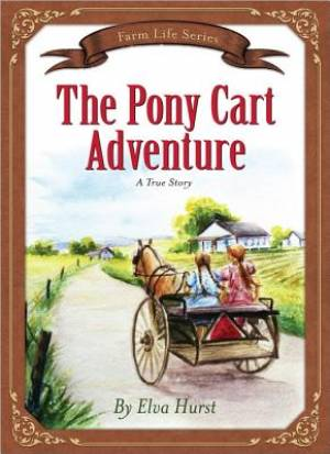 Pony Cart Adventure The Pb