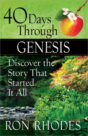 40 Days Through Genesis
